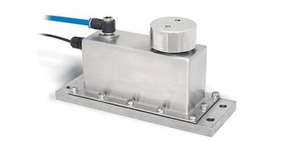 Oil Dumped Load Cell